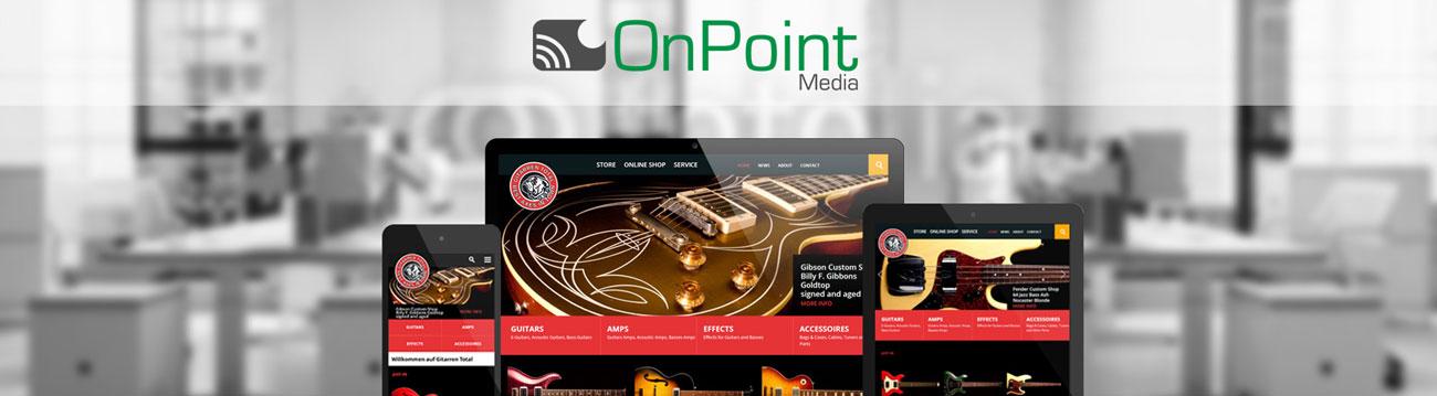 Webdesign-Oppenheim