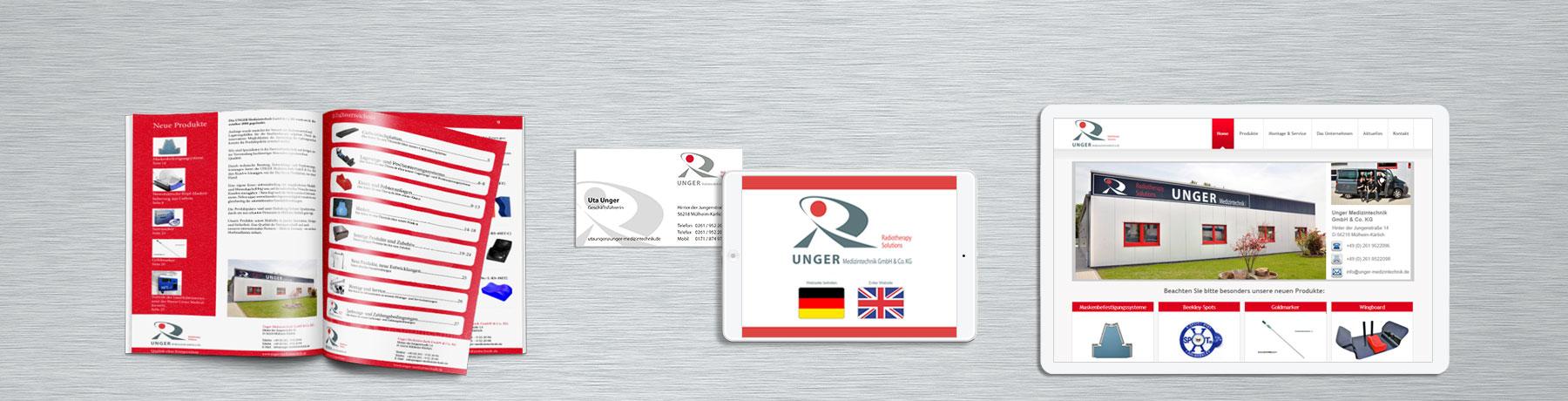 Webagentur in 33129 Delbrück / Paderborn